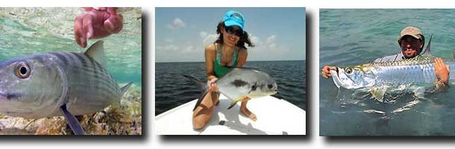 Grand Slam Season is Your Best Chances to Land the Big Three: Bonefish, Permit, and Tarpon