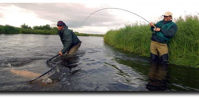 It's time to book Summer 2013 for the best dates and BIG fish in Alaska