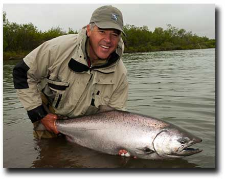 Alaska West Sportfishing