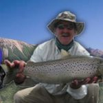 Argentina Has It All: Monster Rainbows, Epic Dry Fly Fishing, Sea Run Browns