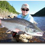 Atlantic Salmon Fishing in 2013: Canada, Iceland, Russia hot spots