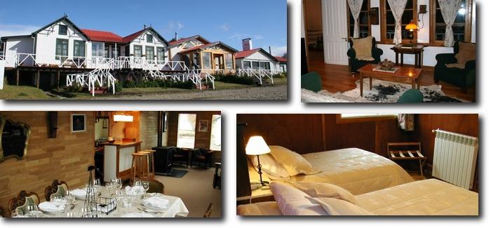 Aurelia Lodge