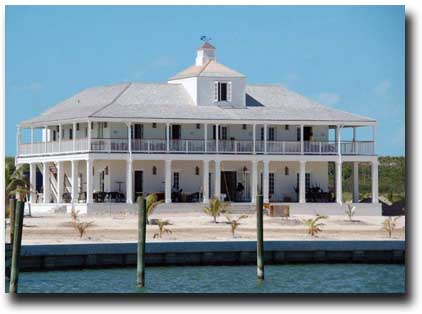 Blackfly Bonefish Beach Club