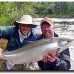 Chile's Best Trout Fishing: from the Pampas to the Rain Forest