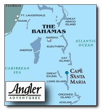 Cape Santa Maria