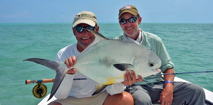 Cuba Flats Fishing: Best Tarpon Fishing Ever, Grand Slams, Super Slams