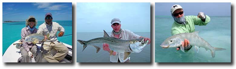 Cuba Flats Fishing: Best Tarpon Fishing Ever, Grand Slams, Super Slams