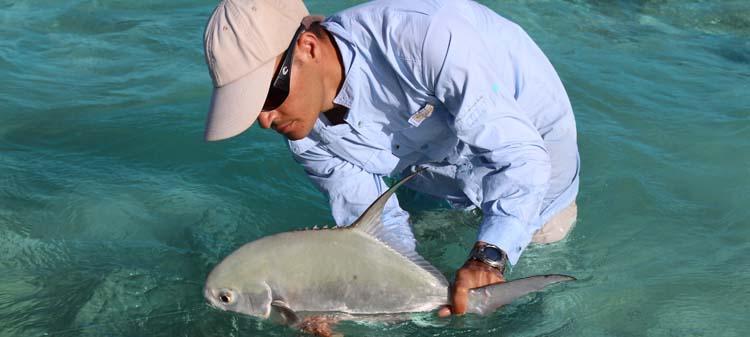 Cuba Flats Fishing: Cuba Lives Up To The Hype