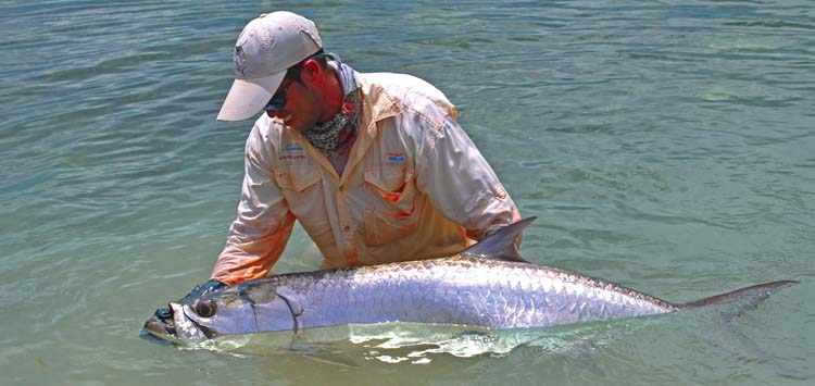 Cuba Flats Fishing: Cuba Lives Up To The Hype