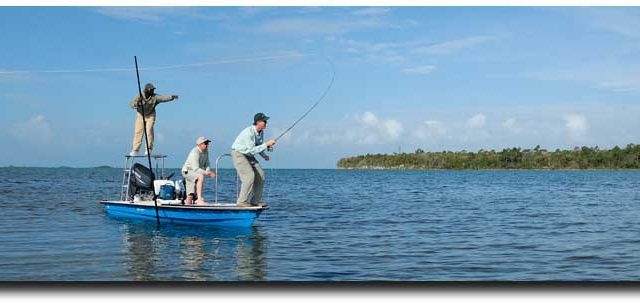 Discounted fishing trips to start 2013 off right
