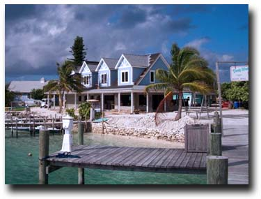 Deep Water Cay Club