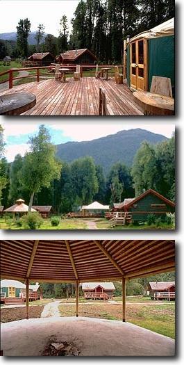 El Patagon Lodge