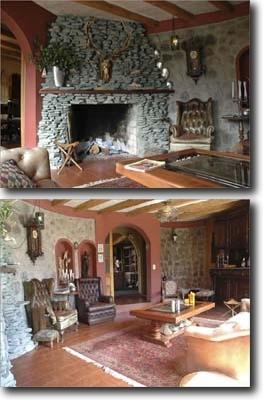 El Saltamontes Lodge