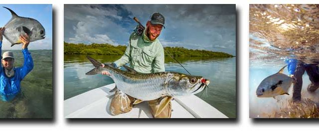 Cuba is Hot: Angling and Fishing Adventures in Cuba
