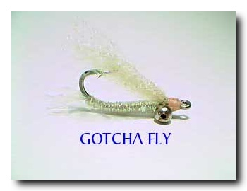 Effective Fly Patterns to Catch Bonefish in the Bahamas