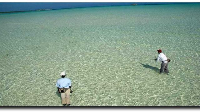 "Top Wading Destinations for ""Shallow Minded"" Anglers: Bahamas, Seychelles, Mauritius, Belize, Venezuela and more"