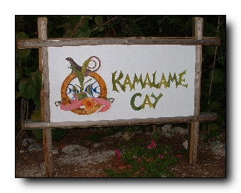 Kamalame Cay Bonefishing Lodge