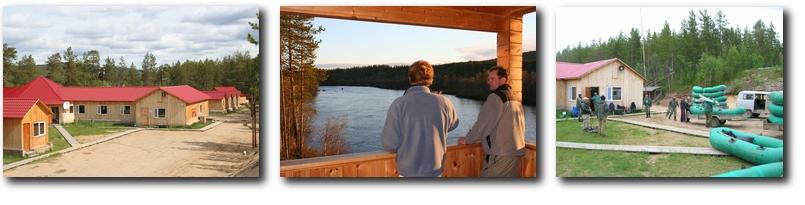 Kola River Lodge