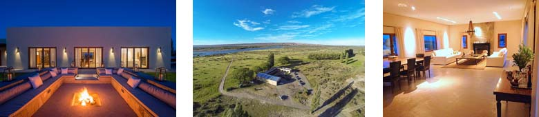 Limay River Lodge: Exciting New Lodge in Argentina's Big Trout Country
