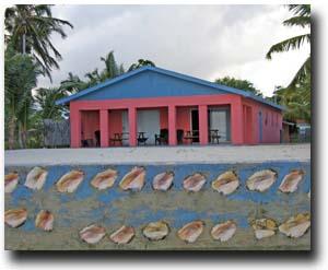 Mars Bay Bonefish Lodge