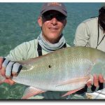 Summertime: Light Winds, Less Pressure, Great Fishing for Bonefish, Permit and Tarpon