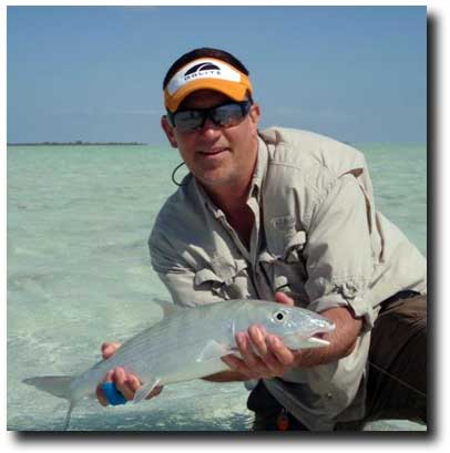 North Andros Fly Fishing
