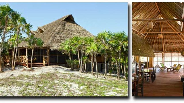 New Upgrades at an Old Favorite: Pesca Maya, Ascension Bay, Mexico