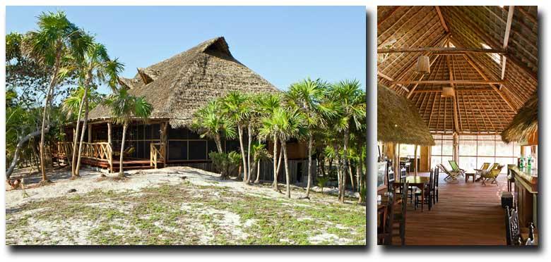 New Upgrades at an Old Favorite: Pesca Maya, Ascension Bay, Mexico