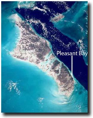 Pleasant Bay Bonefish Lodge