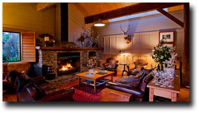 Poronui Luxury Sporting Lodge