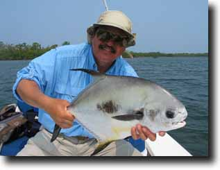 Good Belize Permit