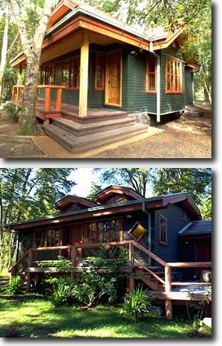 Yan Kee Way Lodge