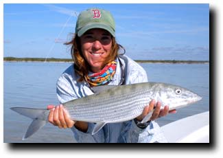 Andros Island Bonefish Club