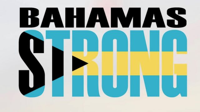 Bahamas Hurricane Dorian Relief