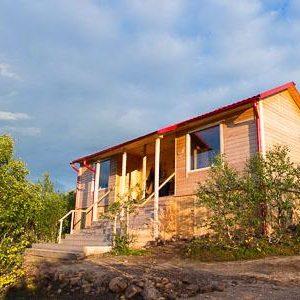 Ponoi Cabin